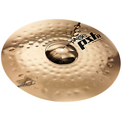 "Paiste PST 8 18"" Rock Crash « Cymbale Crash"