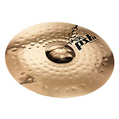 "Paiste PST 8 17"" Rock Crash « Cymbale Crash"
