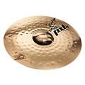 "Cymbale Crash Paiste PST 8 17"" Rock Crash"
