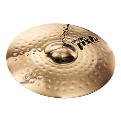 "Paiste PST 8 20"" Rock Ride « Ride-Becken"