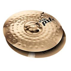 "Paiste PST 8 14"" Rock HiHat « Cymbale Hi-Hat"