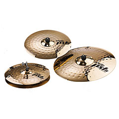 Paiste PST 8 Rock Set 14HH/16C/20R Cymbal Set « Becken-Set