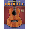 Music Notes Hal Leonard 3 Chord Songs For Ukulele