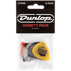 Dunlop Variety Light/Medium (12Stck) « Púa