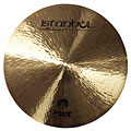 "Cymbale Crash Istanbul Mehmet Realistic Rock 18"" Crash"