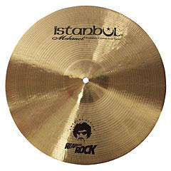 "Istanbul Mehmet Realistic Rock 14"" HiHat « Cymbale Hi-Hat"