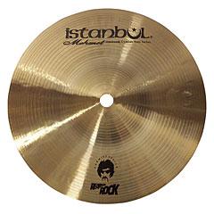 "Istanbul Mehmet Realistic Rock 8"" Splash « Cymbale Splash"
