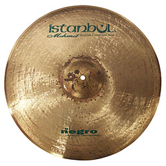 "Istanbul Mehmet El Negro 18"" Crash « Cymbale Crash"