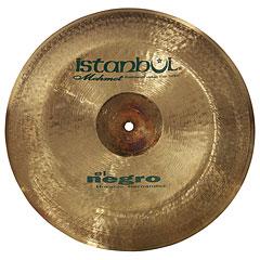 "Istanbul Mehmet El Negro 14"" China « Cymbale China"