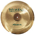 "Chinese-Cymbal Istanbul Mehmet El Negro 16"" China"