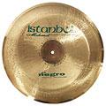 "Cymbale China Istanbul Mehmet El Negro 16"" China"