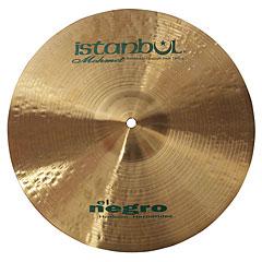 "Istanbul Mehmet El Negro 13"" HiHat « Cymbale Hi-Hat"