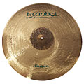 "Ride-Cymbal Istanbul Mehmet El Negro 22"" Flat Ride, Cymbals, Drums/Percussion"
