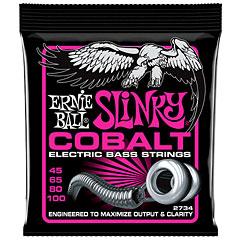 Ernie Ball Cobalt EB-2734 045-100