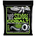Χορδές ηλεκτρικού μπάσου Ernie Ball Bass 5 Slinky Cobalt 2736 045-130