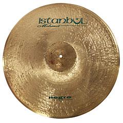 "Istanbul Mehmet El Negro 22"" Medium Ride « Cymbale Ride"