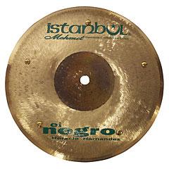 "Istanbul Mehmet El Negro 9"" Splash « Cymbale Splash"