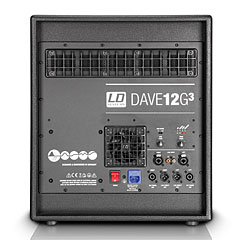 LD-Systems DAVE 12 G3