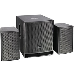 LD Systems DAVE 12 G3 « Active PA-Speakers