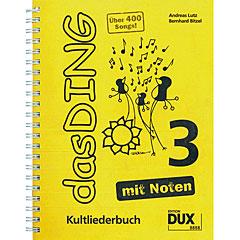 Dux Das Ding 3 « Songbook