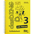 Songbook Dux Das Ding 3