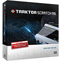 DJ-Controller Native Instruments Traktor Scratch A6