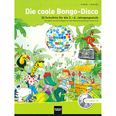Helbling Die coole Bongo-Disco « Music Notes