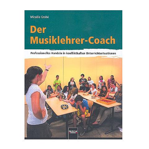 Helbling Der Musiklehrer-Coach