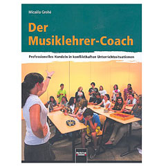 Helbling Der Musiklehrer-Coach « Instructional Book