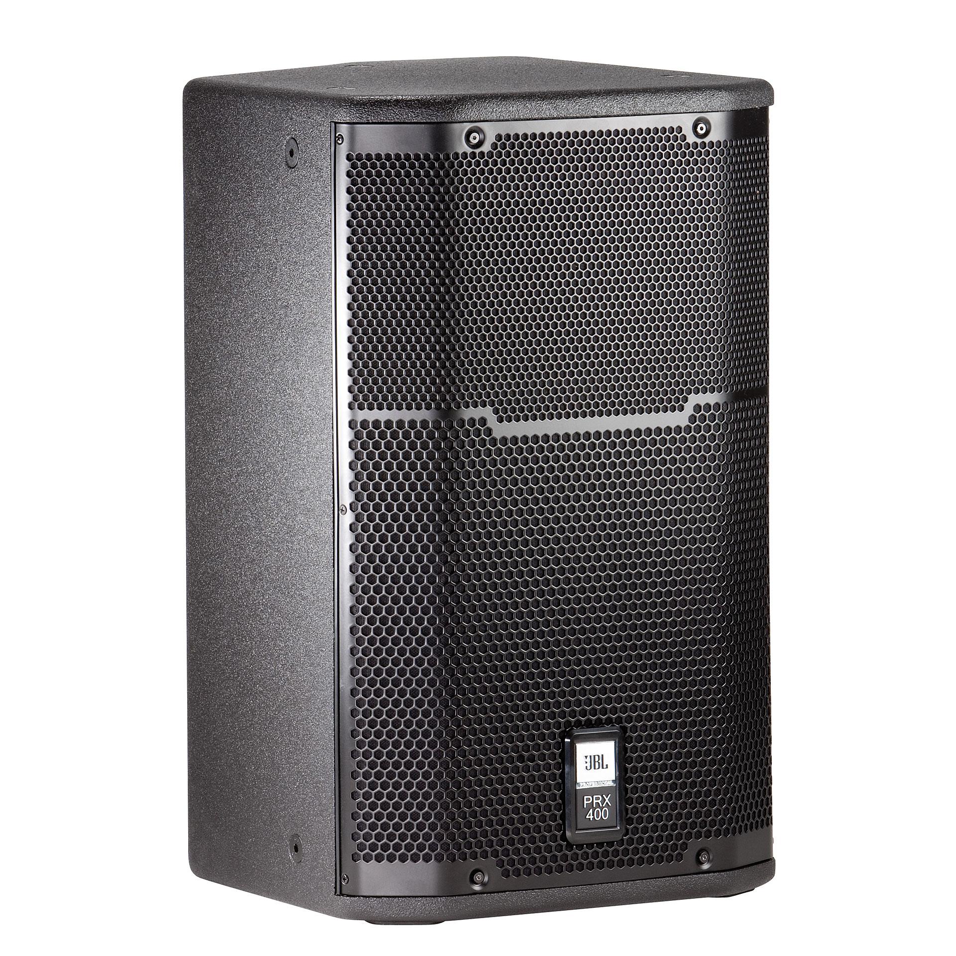 Jbl Prx 412m 171 Passive Pa Speakers