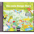 CD Helbling Die coole Bongo-Disco, Audio Cds