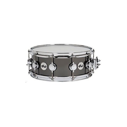 "Snare Drum DW Collector´s Brass 14"" x 5,5"""