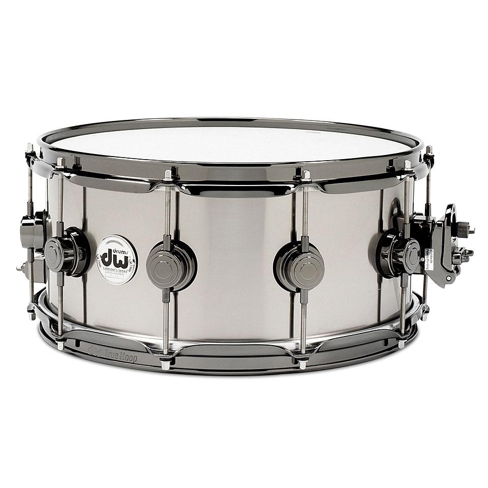 dw collector 14 x 6 5 snare drum. Black Bedroom Furniture Sets. Home Design Ideas