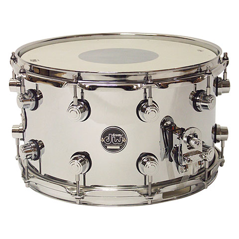 "Snare Drum DW Performance 14"" x 8"" Steel Snare"