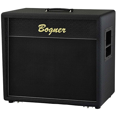 Guitar Cabinet Bogner 212C Closed Back Large Size
