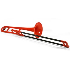 pBone Jiggs (Red) « Tenor Trombone