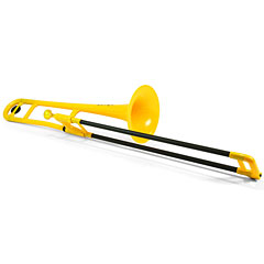 pBone Jiggs (Yellow) « Tenor trombone