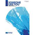 Notas para coros Novello Someone Like You