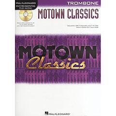 Hal Leonard Motown Classics « Play-Along