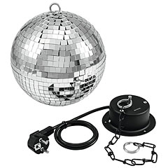 Eurolite Mirror Ball Set 20 cm « Boule disco