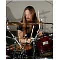 Drumsticks Promark Hickory 5AX Chris Adler Wood Tip