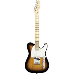 Fender American Standard Telecaster MN 2TS « Electric Guitar