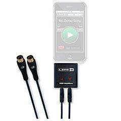 Line 6 Midi Mobilizer « Interfaz MIDI