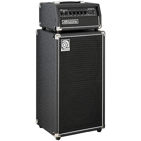 Ampeg Classic Micro-CL
