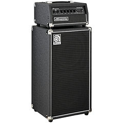 Ampeg Classic Micro-CL « Stack E-Bass