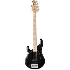 Music Man StingRay 5 Lefthand BK « Lefthanded E Bass