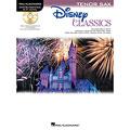 Play-Along Hal Leonard Disney Classics for Tenor Sax