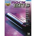 Hal Leonard Harmonica Play-Along Vol.2 - Rock Hits « Play-Along