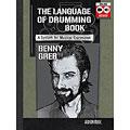 Εκαπιδευτικό βιβλίο Hudson Music The Language Of Drumming Book