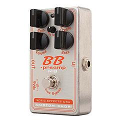 Xotic BB-MB « Effektgerät E-Gitarre